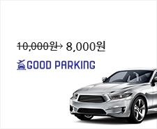 GOOD PARKING 8,000원