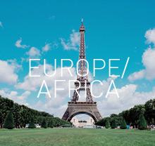 유럽/아프리카