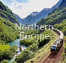 러시아+북유럽