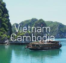 베트남/캄보디아 연계