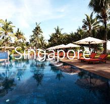 싱가포르(바탐)