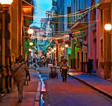 [혁명의 나라] 쿠바일주