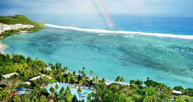 괌 PIC 골드