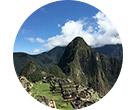 축복의 땅, 중남미