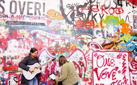 존 레논의 벽