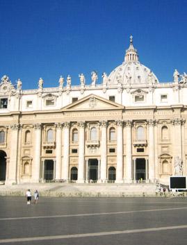바티칸 박물관