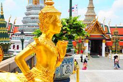 [뭉쳐야뜬다] 방콕&파타야