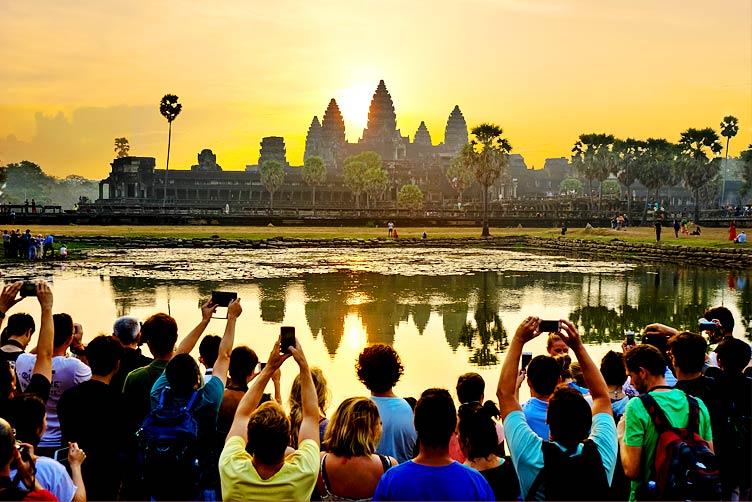 캄보디아 이미지