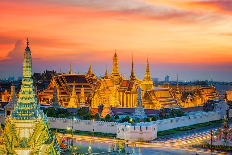 [태국] 올 겨울도 잘 부탁해!