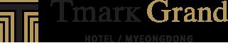 티마크그랜드호텔 로고