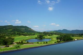 [중국] 삼아(하이난) 골프 6일