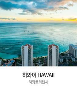 하와이 마우이+오아후 6일