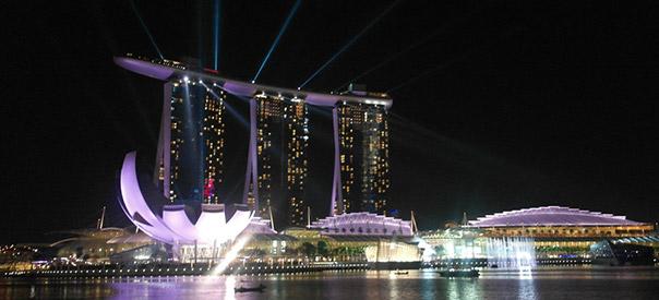 [맛있는]싱가포르일주 5일
